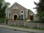 Chapel Extension